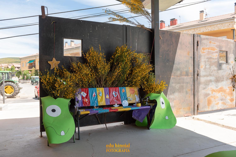 Piorno en flor, Gredos Norte